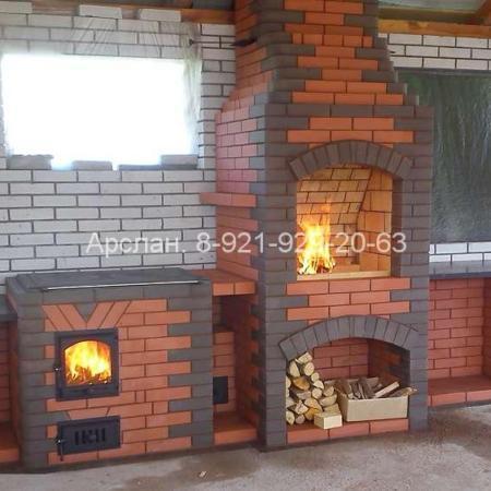 Летняя кухня Олики 2015 - 0007