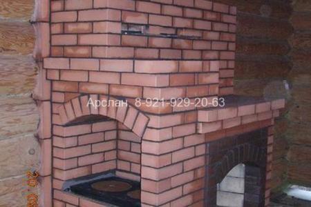 Ремонт печей и каминов1