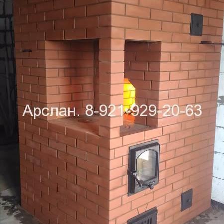 Русская печь, Гостиллицы 2017 0010