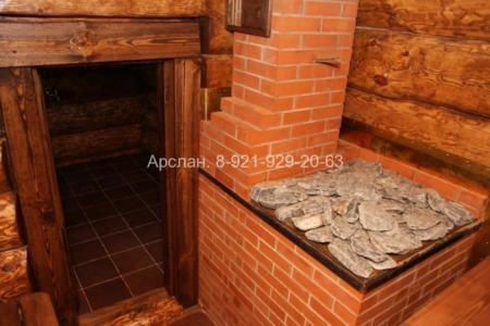 печь каменка2